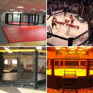 MMA Cages For Sale