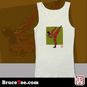 action arts 16 t - Brucetee.com Martial Arts T-Shirts